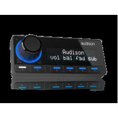 Audison DRC MP digital remote control