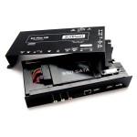 Audison Bit Play HD SSD - автомобильный HD-медиапроигрыватель