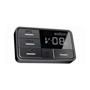 Audison DRC AB - пульт ДУ для процессора звука