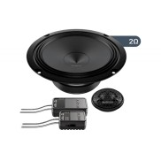 Audison APK 165 2 Ohm Kit 2-Way System