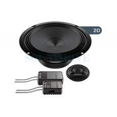 Audison APK 165 2 Ohm 2-Way System