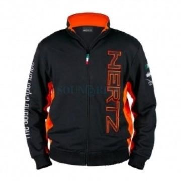 Hertz Black Sweatshirt
