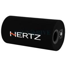 Hertz DST 30.3 - пассивный цилиндрический корпусной сабвуфер