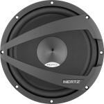 Hertz DS 250.3 - сабвуфер