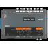 Hertz H8 DSP - 8-канальный цифровой аудиопроцессор с пультом DRC HE