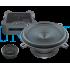 Hertz MPK 130.3 - 2-компонентные АС