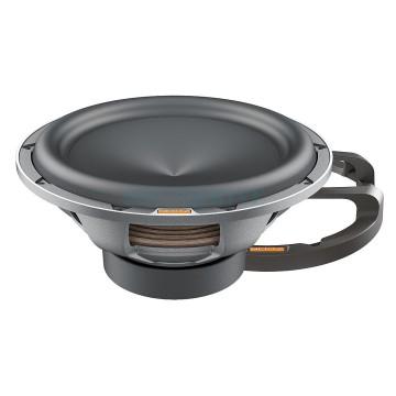 Hertz MP 300 D4.3 - сабвуфер с двумя звуковыми катушками