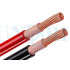 Standard DC Power 0 AWG RED