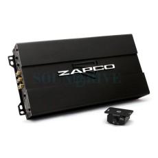 Zapco ST-204D SQ - 4-канальный усилитель