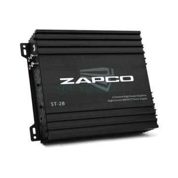 Zapco ST-2B - 2-канальный усилитель
