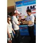 В Алматы прошел Чемпионат Евразии по автозвуку и тюнингу АМТ- 2013