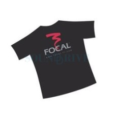 Focal T-Shirt Listen To Me