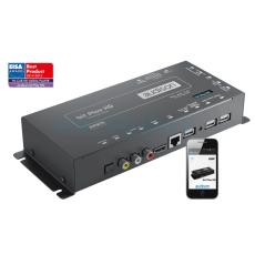 Audison Bit Play HD - автомобильный HD-медиапроигрыватель