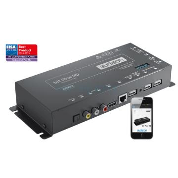 Audison Bit Play HD Car HD Multimedia Player