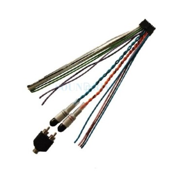 Audison ACP 2 RCA Adapter Cable