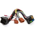 Audison AP T-H AVS01 - T-HARNESS AUDI, VW 40PIN