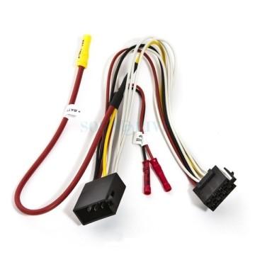 Audison AP T-H ISO01 - T-образный жгут проводов ISO