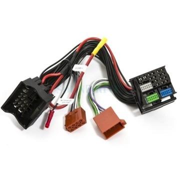 Audison AP T-H AVS02 - T-образный жгут проводов для AUDI, VW 52PIN
