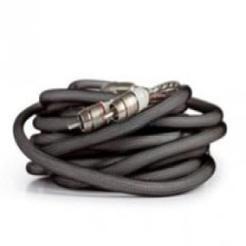 Connection ST2 - 2-канальный RCA кабель 1 м