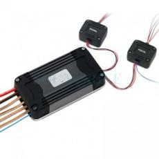 Focal FD 4.350 - 4-канальный усилитель