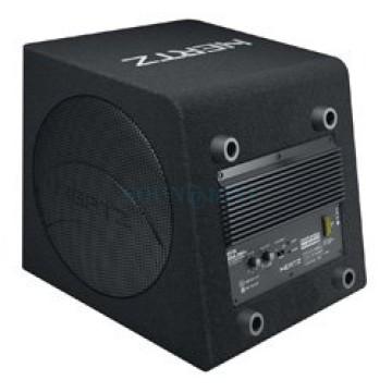 Hertz DBA 200.3 - активный корпусной сабвуфер