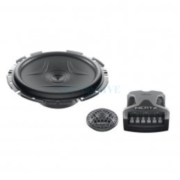 Hertz ESK F 165.5 2-Way system