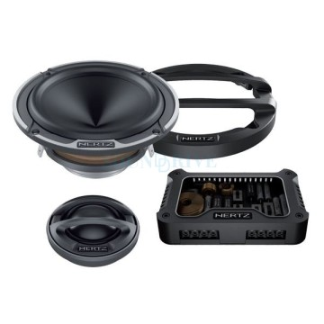 Hertz MLK 700.3 2-Way system